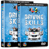 LDC Driving Skills DVD & Workbook Image